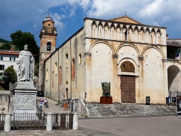 Chiesa di Sant'Agostino Pietrasanta