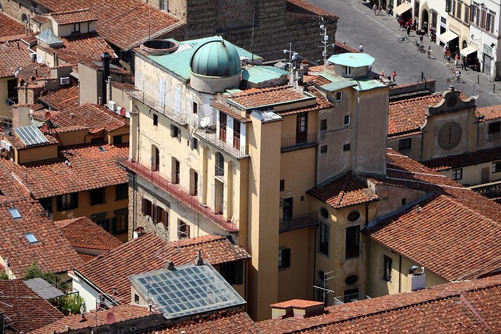 Osservatorio Ximeniano Firenze