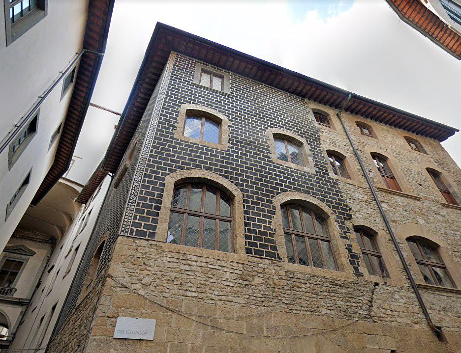 Accademia dei Georgofili Firenze