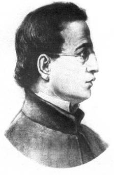 Niccolò Eugenio Barsanti